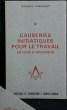 Causeries initiatiques pour le travail en loges d'apprentis. PLANTAGENET, Edouard E.