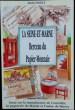 LA SEINE-ET-MARNE, BERCEAU DU PAPIER-MONNAIE . DAILLY, Alain.