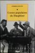 CONTES POPULAIRES DU DAUPHINE - Tome II.. JOISTEN Charles