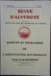 REVUE D'AUVERGNE. 1930. TOME 44. N°4. Publié parGNE Tome 94 n° 4. Société des amis des universités de clermont