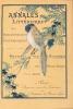 Académie des Beaux Livres. Annales littéraires. Publication collective des bibliophiles contemporains pour 1890 (-1893)..