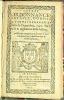 [Normandie. Acte royal 1540]. Autres ordonnances royaulx, donnez a Fontainebleau au mois de decembre, 1540. Sur le faict & reglement de la justice. ...