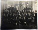 [Éditions Flammarion]. Archives du directeur général des librairies Flammarion Paul Fascholin, dans l'entre-deux-guerres..