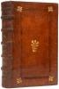Le Philocope de Messire Jean Boccace Florentin. Contenant l'histoire de Fleury & Blanchefleur Divisé en sept livres, traduictz d'Italien en François, ...