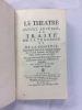 Le Théâtre ouvert au public, ou Traité de la tragédie et de la comédie, dans lequel après avoir rapporté l'origine de ces deux poèmes, on donne des ...