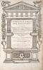 [Coutume. Bourbonnais. 1584]. Commentaires aux coustumes du duché de Bourbonnais. Rapportees aux moeurs et observances des pays de Bourgongne, Berry, ...