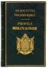 Silhouettes philosophiques. Profils militaires et fantaisies. Belleville, avril 1859.. CHOQUART (Adolphe).
