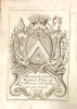 [Procès Cadière] Recueil General des Pieces concernant le Procez entre la Demoiselle Cadiere ; de la Ville de Toulon ; Et le Pere Girard, Jesuite, ...