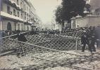 [Nantes. Journée du 4 mai 1903. Les Pères Prémontrés au Tribunal. Cas du Lieutenant Alphonse de Burgat]..