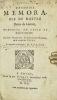 L'Histoire memorable de Nostre Dame de Lorette, composee en latin et divisée en cinq livres. Par le P. Horatio Tursellino, Romain de la Société de ...