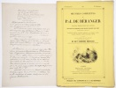 Oeuvres complètes. Nouvelle édition revue par l'auteur illustrée de cinquante-deux belles gravures sur acier entièrement inédites d'après les dessins ...
