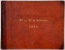 [Recueil de suites de lithographies].. DELARUE (Félix-Fortuné) & LAMI (Eugène) & BOILLY (Louis-Léopold) & MONNIER (Henry).