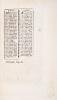 [Typographie]. DAUNOU (Pierre-Claude-François). Analyse des Opinions diverses sur l'Origine de l'Imprimerie, par Daunou, membre de l'Institut ...