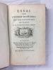 Essai sur l'histoire oeconomique des mers occidentales de France.. TIPHAIGNE DE LA ROCHE (Guillaume François).