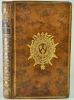 Almanach de Monsieur, Pour l'année 1782. Présenté pour la Iere fois en 1780, à Monsieur par Pierre-François Didot le jeune, directeur de son ...