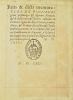 [Querelle de la rue Saint-Denis. 1565]. Faits et Dicts Memorables de plusieurs grands personnages et seigneurs françois et choses rares et secrettes ...