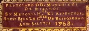 La Pucelle d'Orleans. Poëme divisé en vingt chants, avec des notes. Nouvelle Édition, corrigée, augmentée et collationée sur le Manuscript de ...