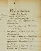 [Manuscrit]. Procès-verbal de la recherche de la Noblesse de Champagne fait par M. Lefévre de Caumartin. Avec les armes et blasons. 1672. Imprimé à ...