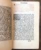 L'Exposition de l'Évangille Missus est de nouveau faicte et imprimée, contenant le mystère de la réparation de nature humaine.. MERLIN (Jacques).