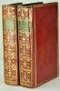 [Almanach. Anacréon en belle humeur. 1783-1786]. Le plus Joli Chansonnier François en quatre parties. Elite de chansons romances vaudevilles &c. &c. ...