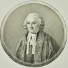 [Tours. Étienne Benoist de La Grandière]. Extrait du Registre des délibérations du Conseil Municipal de Tours 1780-1786..