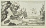 Le Jardin Anglois, poëme en quatre chants, par M. Masson ; traduit de l'anglois. Orné de cinq planches, représentant le jardin anglois du Château de ...