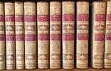 Oeuvres complètes de Voltaire.. VOLTAIRE (François-Marie Arouet de).