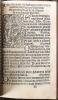 [Heures (Rome). 1574]. Heures de Nte Dame a lusage de Romme tout au long. S'ensuivent les suffrages, antiennes et oraisons des saincts et sainctes. ...