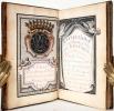[Manuscrit enluminé]. Reflections sur quelques parolles de Iesus Christ. Particulierement sur les sept dernieres parolles qu'il a prononcées sur la ...