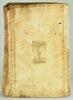 [Agen. Manuscrit]. Litanies des Saints pour tous les jours de l'année. Avec un Recueil de plusieurs et divers exercices spirituels en forme abrégée. ...