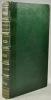 Collection complète des pamphlets politiques et opuscules littéraires de Paul-Louis Courier, ancien canonnier à cheval.. COURIER (Paul-Louis).