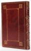 Institutionum D. Justiniani. Liber Primus (Quartus).. JUSTINIANUS.