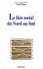 Le Lien social du Nord au Sud,. MAPPA Sophie (dir.),