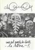 Bulletin de la Société Littéraire des P.T.T. (numéro spécial Chomo),. COLLECTIF (revue),