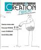 Création Franche n° 8,. COLLECTIF (revue),