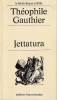 Jettatura,. GAUTHIER Théophile,