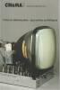 Cinémas, vol. 23, n° 2-3 - Fictions télévisuelles: Approches esthétiques,. COLLECTIF (revue)