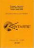 Langage et pensée: Union Soviétique années 1920-1930, . SERIOT Patrick FRIEDRICH Janette,