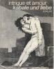 Intrigue et Amour/Kabale und Liebe. SCHILLER