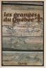 Les Granges Du Quebec Du XVII Au XIX Siecle : Musee National de l'Homme,. SEGUIN Robert-Lionel,