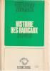 Histoire des radicaux: 1820-1973, . NORDMANN Jean-Thomas,