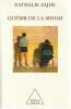 Guérir de la Shoah: Psychothérapie des survivants et de leurs descendants,. ZAJDE Nathalie,