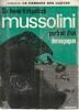 Mussolini: Portrait d'un démagogue, . KIRKPATRICK Ivone (Sir)