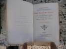 L'hystoyre et plaisante cronicque du Petit Jehan de Saintre et de la jeune dame des belles cousines - Publie avec preface, notes, glossaire par ...