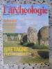 Les dossiers de l'archeologie - Bretagne prehistorique. Divers