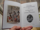 Histoire de la galanterie - Tome V - Du Palais-Royal aux grisettes romantiques. Henriette des Sablons