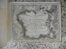 Precis elementaire et methodique de la nouvelle geographie de la France suivi d'une table alphabetique ...... pour servir de developpement  a l'atlas ...