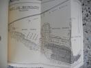 La zone franche du port de Beyrouth. Raoul Colonna de Lega