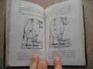 Les vaches laitieres - Choix - Races -Entretien - Habitations - Alimentation - Reproduction - Elevage - Le lait et ses produits. Albert Larbaletrier