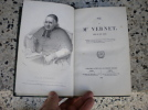 Vie de Monseigneur Vernet pretre de Saint-Sulpice .... Marie Arsene